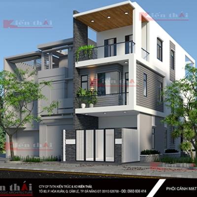 Xu Hướng Thiết Kế Nhà 2021